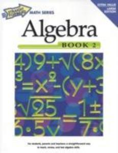 Algebra, Book 2 als Taschenbuch