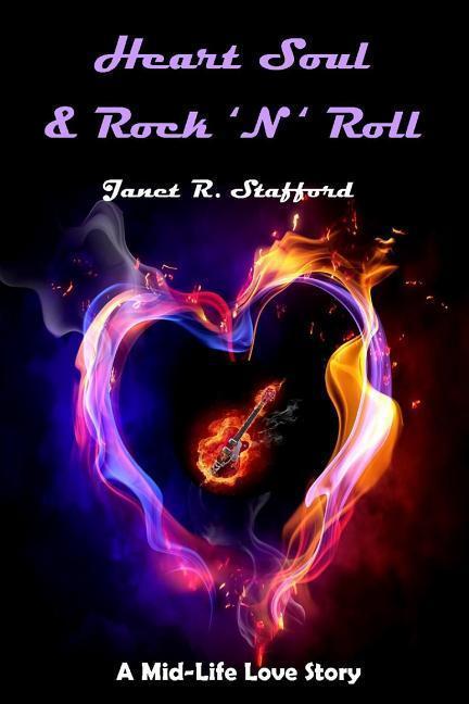 HEART SOUL & ROCK ´N´ ROLL als Taschenbuch von ...