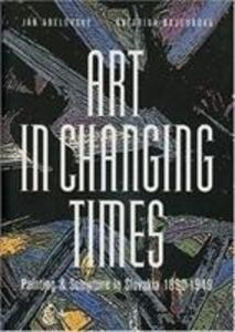 Art in Changing Times als Buch