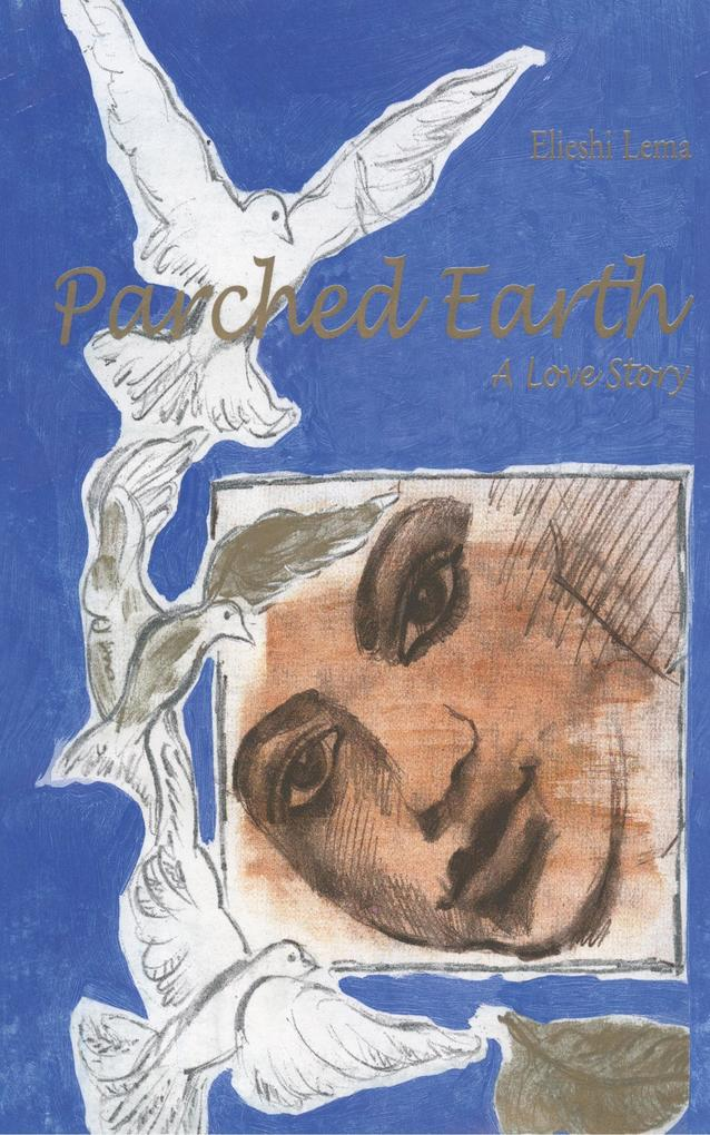 Parched Earth als Buch