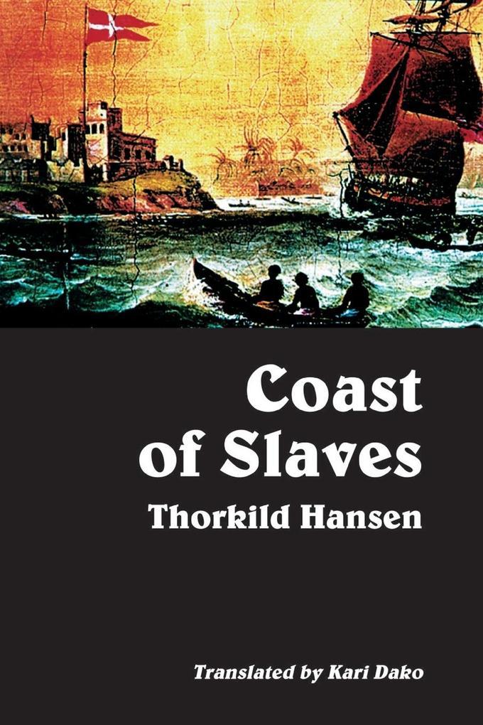 Coast of Slaves als Taschenbuch