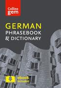 Collins Easy Learning German Phrasebook