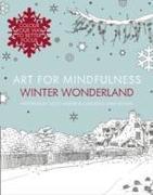 Art for Mindfulness: Winter Wonderland