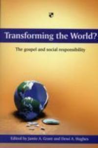 Transforming the World? als Taschenbuch