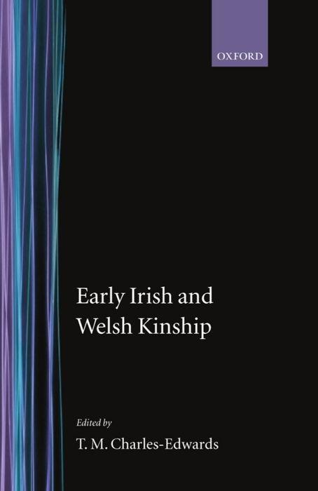 Early Irish and Welsh Kinship als Buch