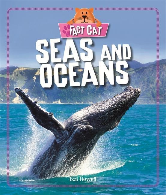 Fact Cat: Geography: Seas and Oceans als Buch (gebunden)