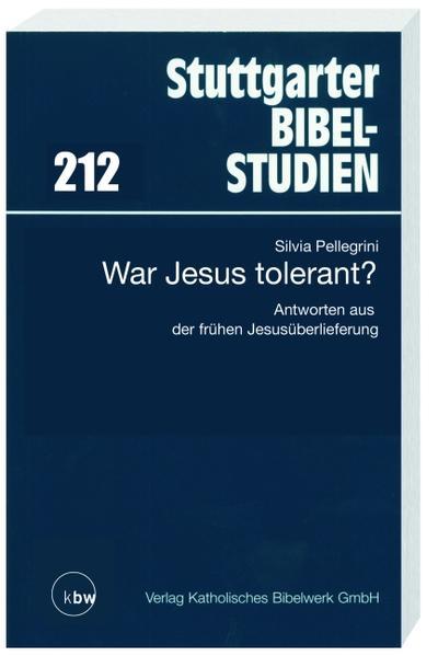 War Jesus tolerant? als Buch