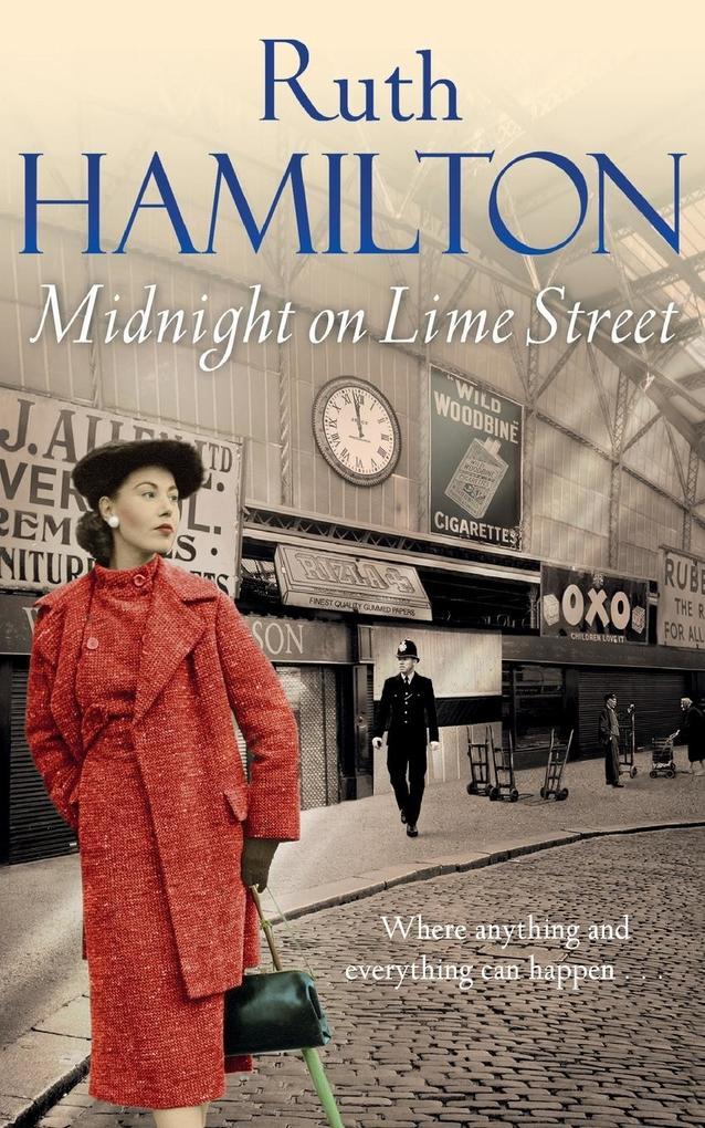 Midnight on Lime Street als Taschenbuch von Rut...