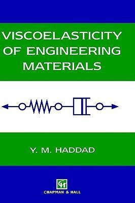 VISCOELASTICITY OF ENGINEERING als Buch