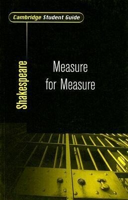 Shakespeare Measure for Measure als Buch
