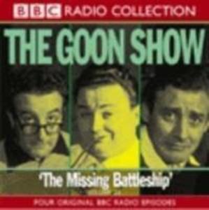 The Goon Show als Hörbuch CD