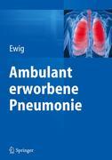 Ambulant erworbene Pneumonie