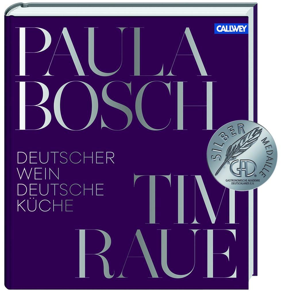 Deutscher Wein und deutsche Küche als Buch von ...