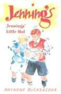 Jennings' Little Hut als Taschenbuch