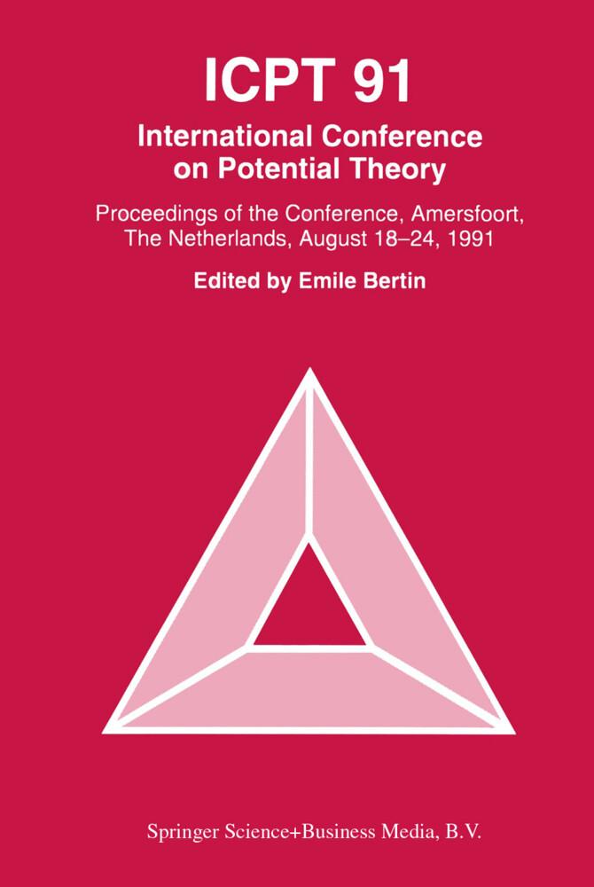 ICPT '91 als Buch