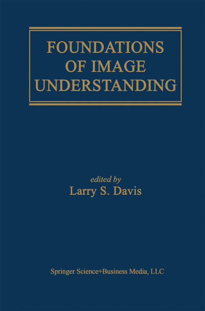 Foundations of Image Understanding als Buch