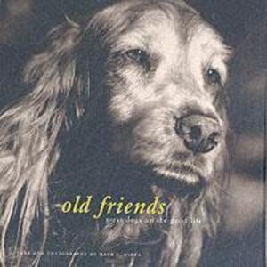 Old Friends als Buch