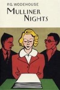 Mulliner Nights als Buch