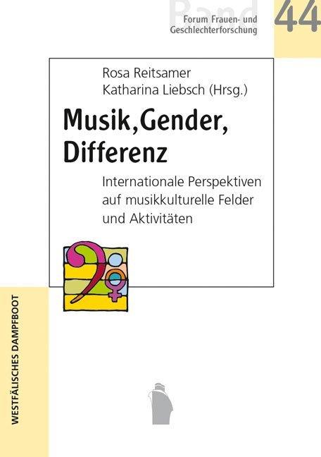 Musik. Gender. Differenz als Buch von