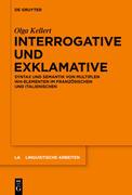 Interrogative und Exklamative