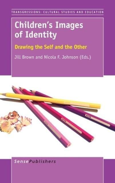 Children´s Images of Identity als Buch von