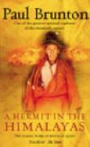 A Hermit in the Himalayas als Taschenbuch