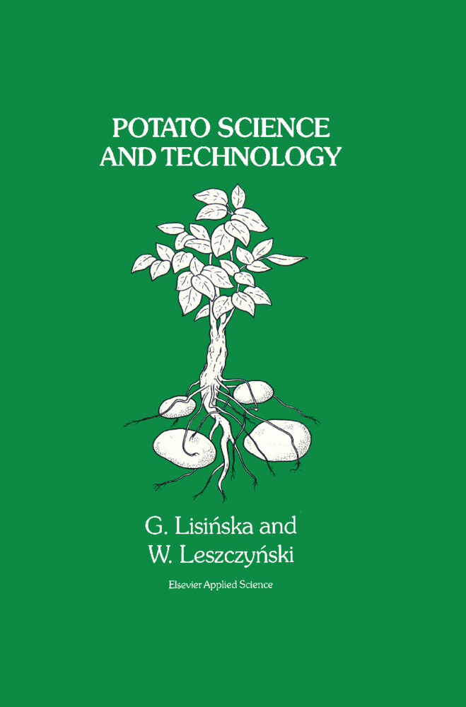 Potato Science and Technology als Buch