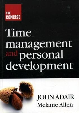 Concise Time Management and Personal Development als Buch (kartoniert)