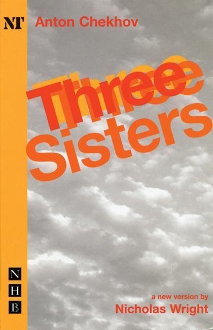 Three Sisters als Taschenbuch