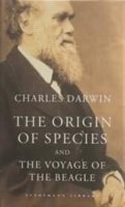 Origin Of The Species als Buch
