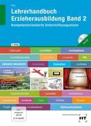 Lehrerhandbuch Erzieherausbildung Band 2