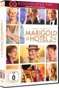 Best Exotic Marigold Hotel 2, 1 DVD