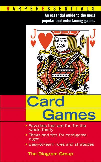Card Games als Taschenbuch