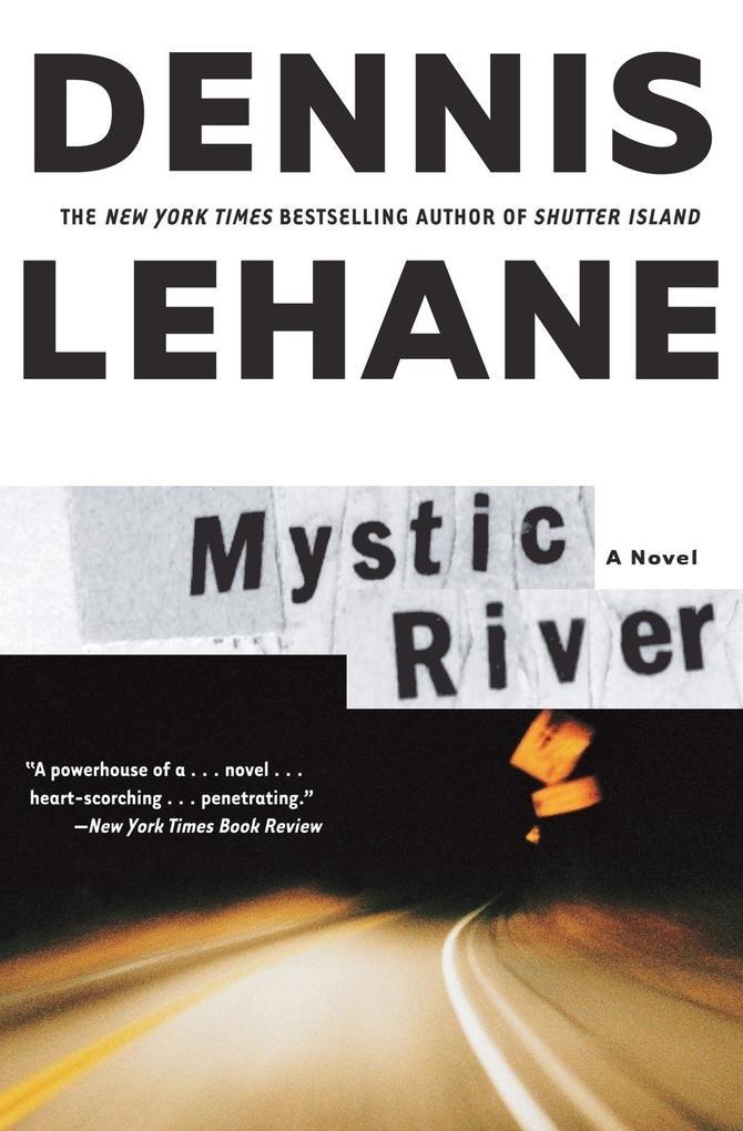 Mystic River als Buch