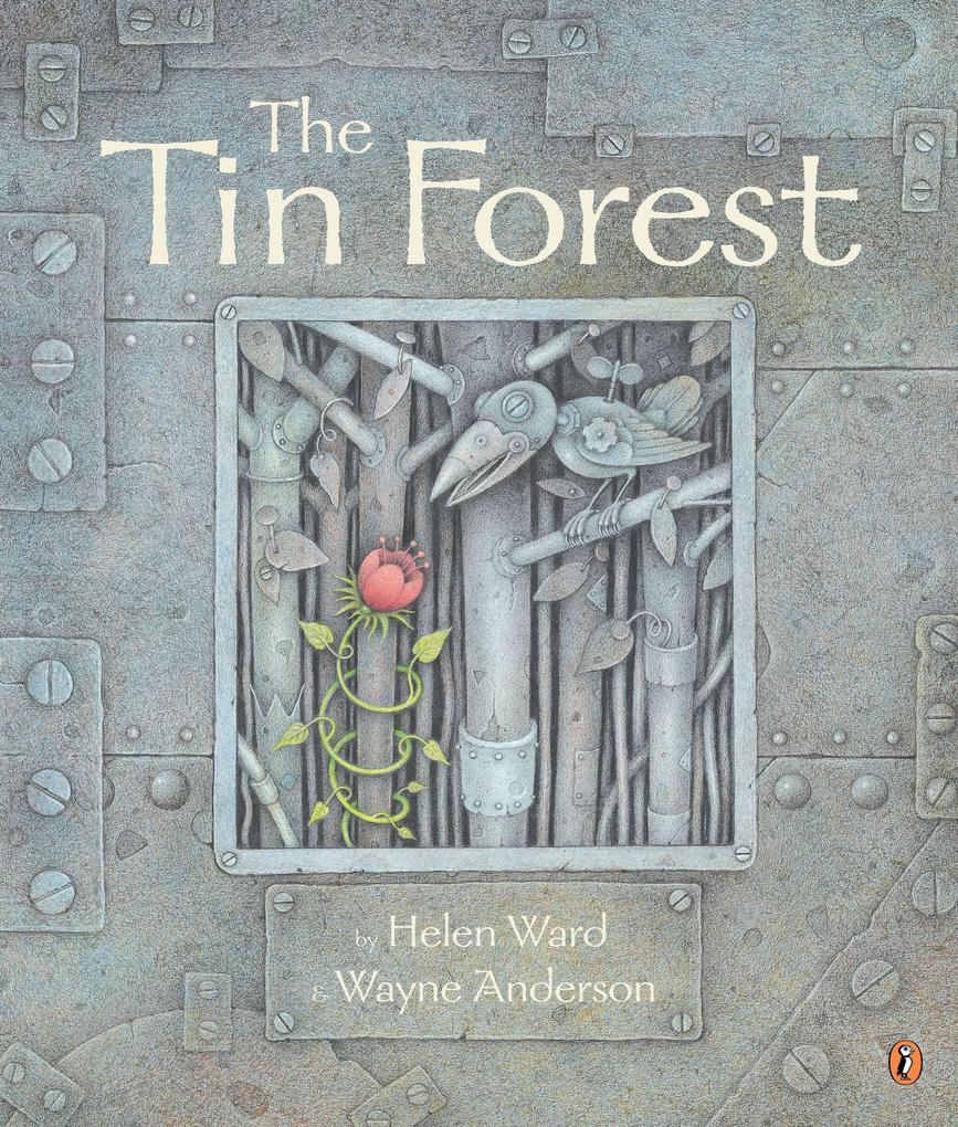 The Tin Forest als Taschenbuch
