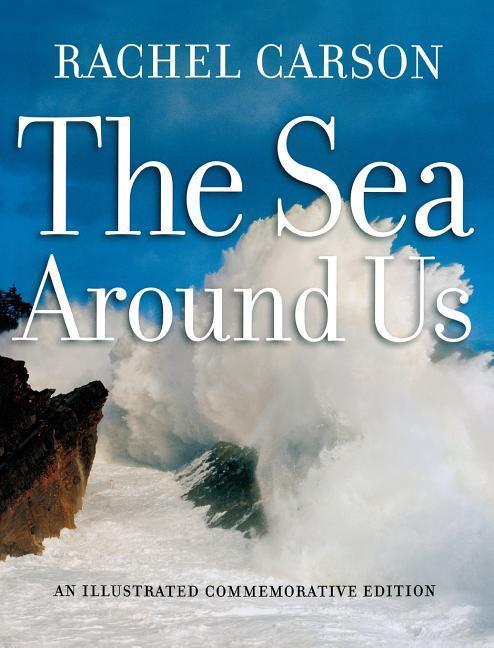 The Sea Around Us als Buch