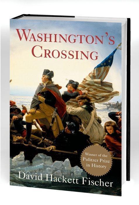 Washington's Crossing als Buch