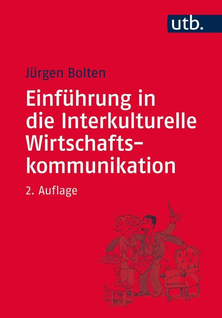 Einführung in die Interkulturelle Wirtschaftsko...