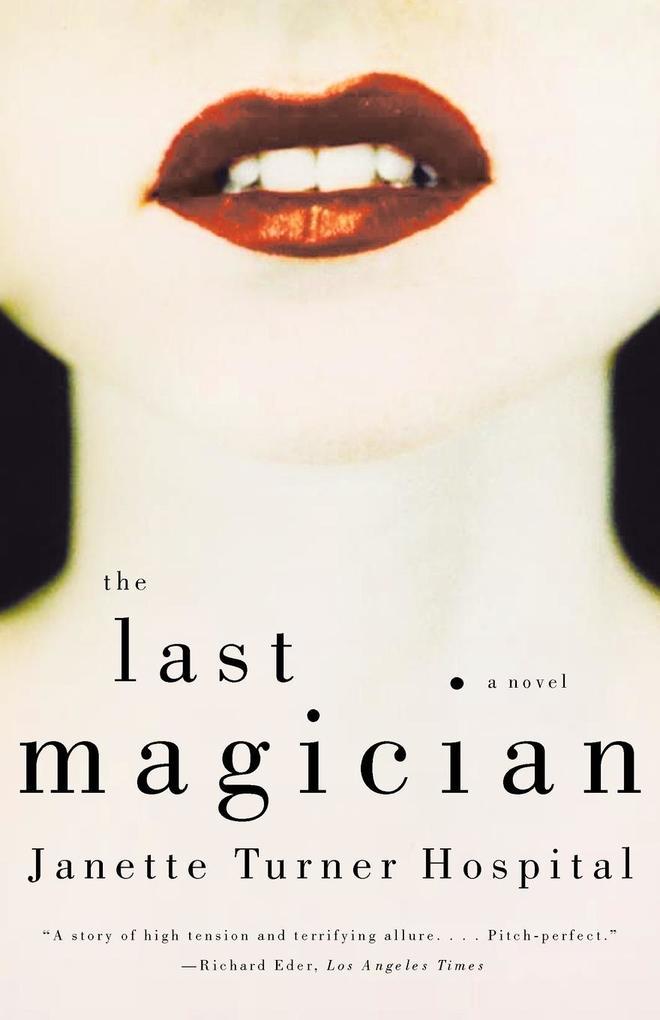 The Last Magician als Taschenbuch