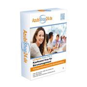 AzubiShop24.de Basis-Lernkarten Kaufmann / Kauffrau für Büromanagement Teil 1