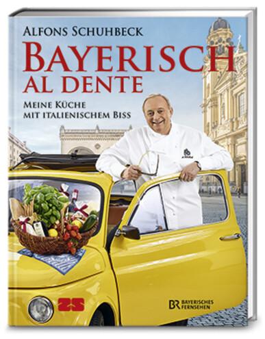 Bayerisch al dente (Buch), Alfons Schuhbeck
