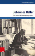 Johannes Haller