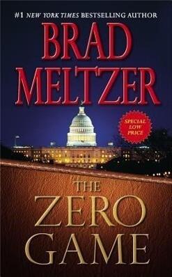 The Zero Game als Buch