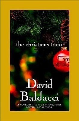 The Christmas Train als Buch