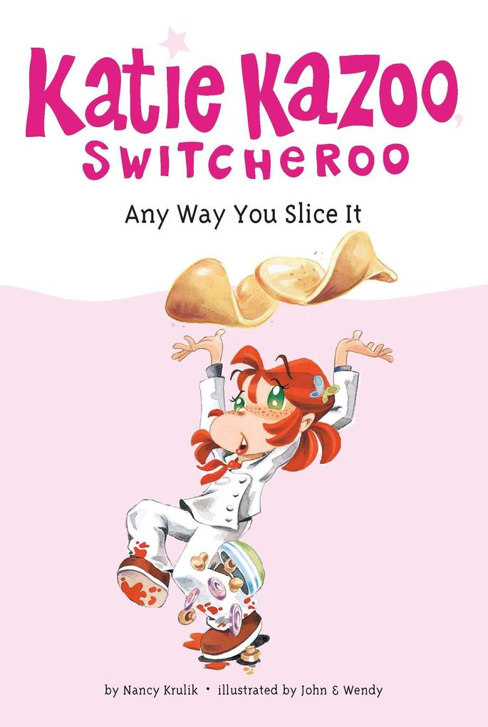 Any Way You Slice It als Taschenbuch