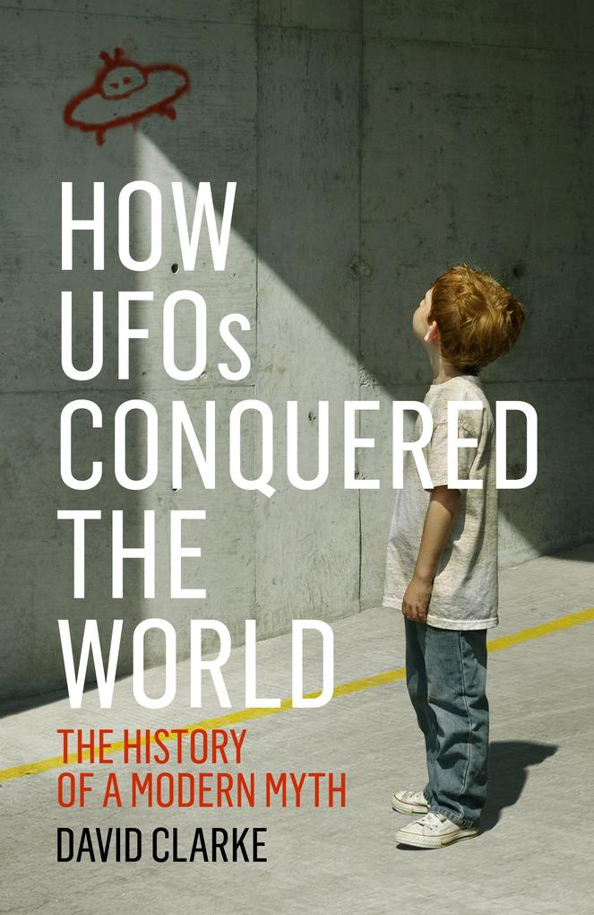 How UFOs Conquered the World als eBook Download...