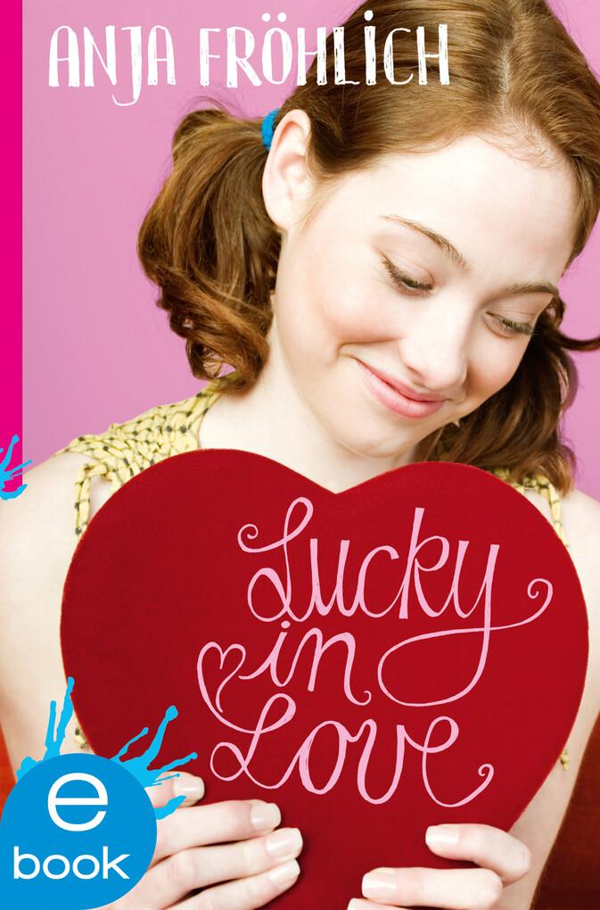 Lucky in Love als eBook