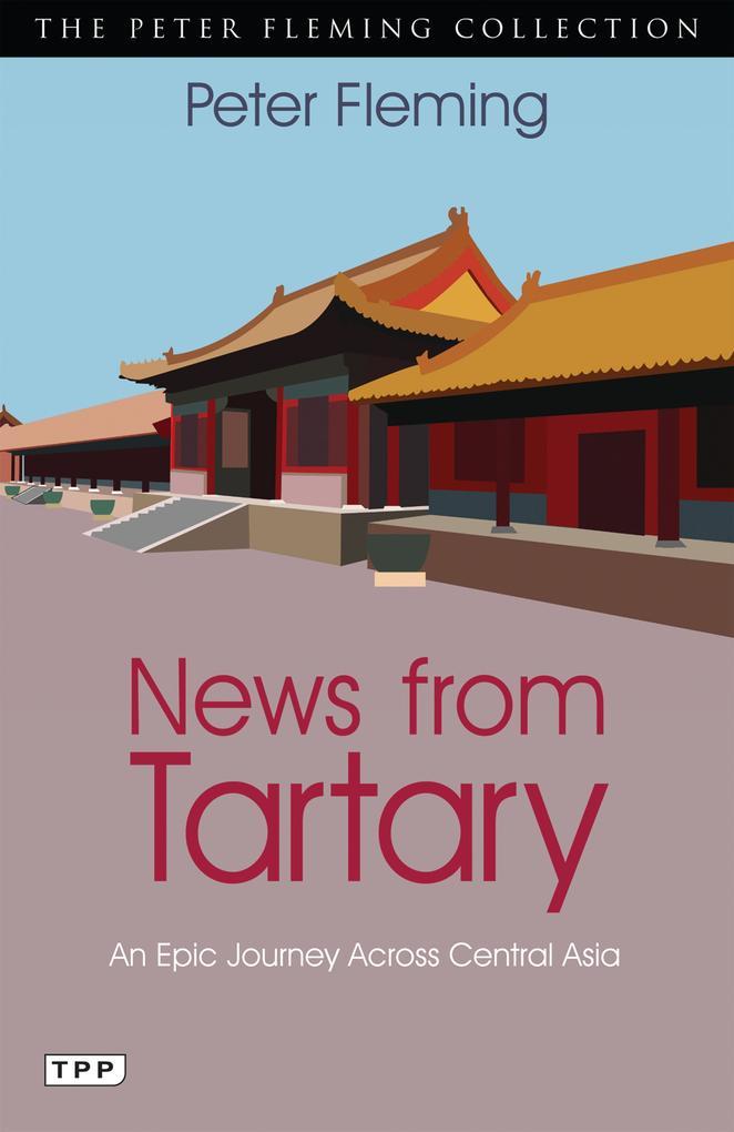 News from Tartary als eBook Download von Peter ...