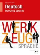 Deutsch - Werkzeug Sprache
