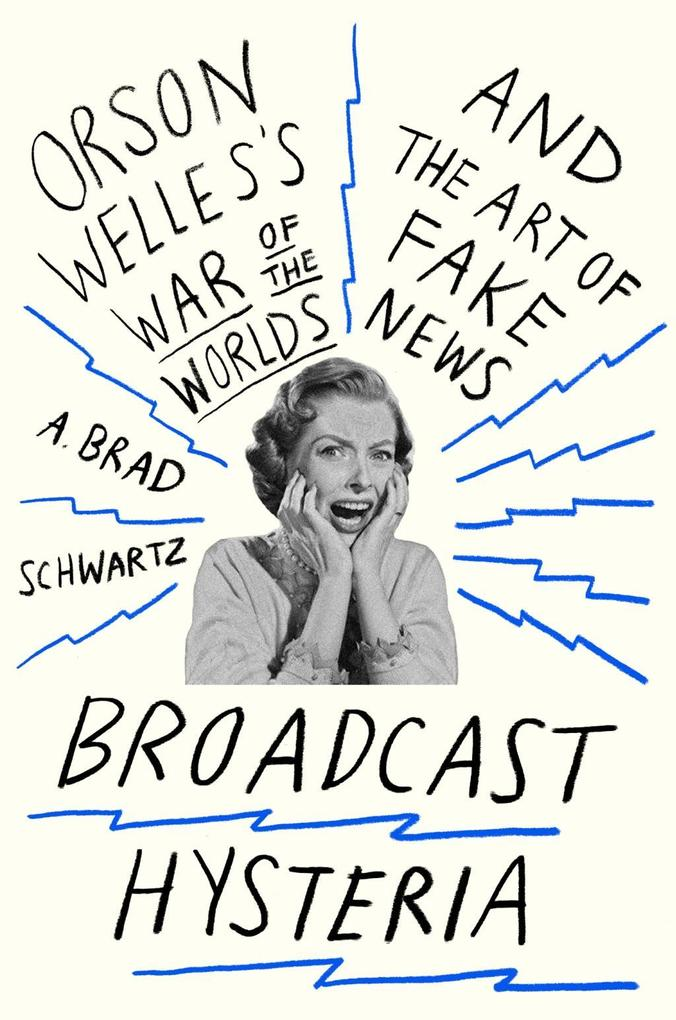 Broadcast Hysteria als eBook Download von A. Br...